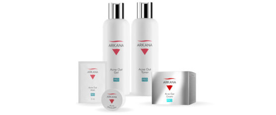 Acne Out Therapy PRO
