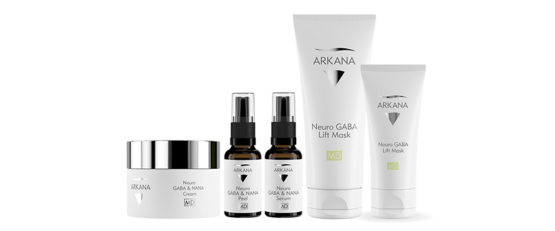 Neuro GABA & NANA Therapy